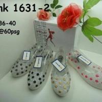 sepatu jelly sofiya import murah