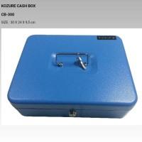 CASH BOX / SAFETY BOX / BRANKAS KECIL . KOZURE CB 300