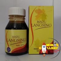 MADU LANGSING | DIET SEHAT ALAMI