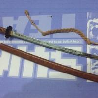 hot toys babydoll sword