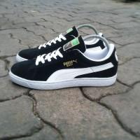 Sepatu Pria Puma Suede (Skate,Casual,Sekolah,Sneakers,Kets)