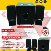 harga Speaker Simbadda Aktif Cst-1300n(usb,sd,fm) Tokopedia.com