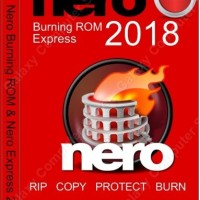 Nero Burning ROM & Nero Express 2018