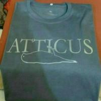 kaos/kaos polo/kaos oblong/t shirt/tshirt ATTICUS