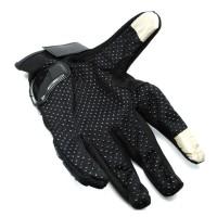 Jual Sarung Tangan Motor dengan Touch Screen Finger Diskon Murah