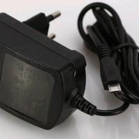 GO SHOP #FC005 - Travel Charger Blackberry Gemini Micro