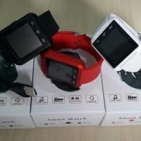 Jual Smartwatch smart watch u8 Murah