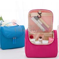 Jual #107 New Korean Toiletries Bag Tas kosmetik & alat mandi travel bag Murah