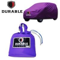NISSAN EVALIA 2013-2017 DURABLE PREMIUM CAR BODY COVER PURPLE