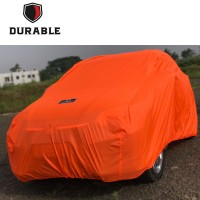 NISSAN EVALIA 2013-2017 DURABLE PREMIUM CAR BODY COVER ORANGE