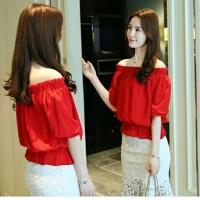 model baju mini dress terkini dan murah SABRINA YUKA