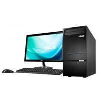 ASUS DESKTOP VIVO PC M32CD-K-ID003D - MONITOR 18.5 VS197DE