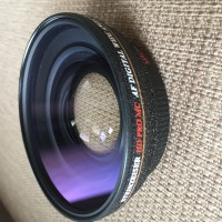 Jual Steinzeiser  HD PRO MC AF digital wide angle/macro 0.5x55mm Murah