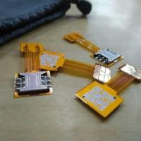 Nano Sim Card Extender Converter