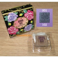 ANNA SUI REFILL EYE SHADOW MONO COLOUR102