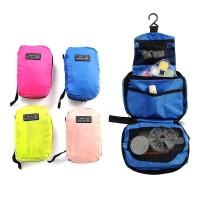 Jual Travel Mate Tas Kosmetik Peralatan Mandi Toilet Bag Organizer Murah