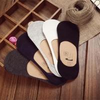 Jual Kaos Kaki Invisible / Hidden Socks Diskon Murah