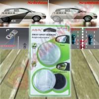 Jual Wide Angle Blind Spot Car Mirrors - MALANG Murah