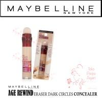 Maybelline AGE REWIND ERASER DARK CIRCLE CONCEALER
