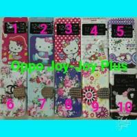 Soft Case Oppo Joy (r1001)