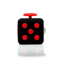 Jual Mainan Pelepas Stress Fidget Cube Mainan Kubus Cube Murah