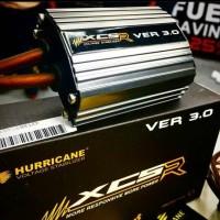 HURRICANE XCSR MOTOR VERSI 3 TERBARU VERSI3 IRIT BBM POWER UP XCS5 XCS
