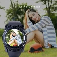 harga Smart Watch V8 Smartwatch Android Bluetooth Camera Support Tf Sim Card Tokopedia.com