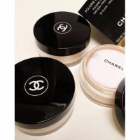 Terbaru Chanel Poudre Universelle Libre Natural Finish Loose Powder
