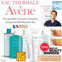 Efektif Avene Light Hydrating Cream 40 ml Hydrance Optimale Riche Kri
