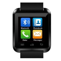 Jual smart watch u8 for android dan ios Murah