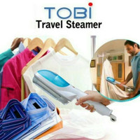Jual BEST SELLER Setrika Tobi ( Tobi Travel Steamer) Murah
