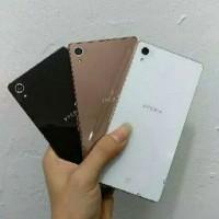 Sony Xperia Z4 / Z3+ Docomo FULLSET / Sony z3+ / z4 docomo Second ORIG