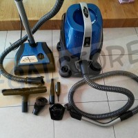 Hydro Vacuum Cleaner Penyedot Debu Tungau Dustmite Sirena Indonesia