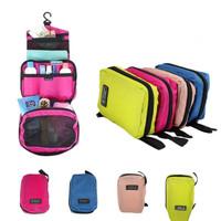Jual PROMO Travel Mate / Toilet Bag Organizer A267 Murah