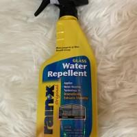 rain x glass water repellent 16Oz / rainx / rain-x