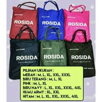 WS S8 Jas Hujan Rosida Sporty type R882 Original ROSIDA R 882 SPORTY