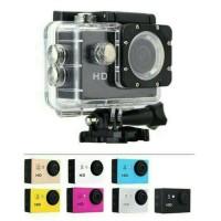 Action Camera/ kamera sport Helm 1080 HD Non Wifi