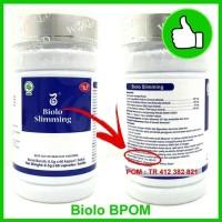 Wootekh Biolo WSC versi BPOM (World Slimming Capsule)