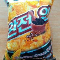 Vegetarian Byblos Snack Rasa Black Pepper,spicy,Original @bruto 150gr