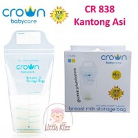 Jual CR 838 - Crown Kantong Asi Murah