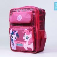 My Little Pony Squad Backpack L - Adinata / Tas sekolah Ransel anak
