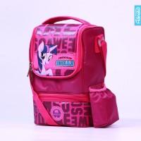My Little Pony Squad Lunch Bag - Adinata / Tas bekal anak