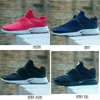 sepatu nike presto fly shoes men,s running import