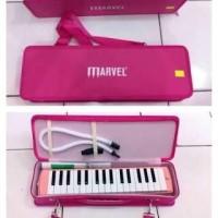 Jual Pianika Marvel Pink OBRAL Murah