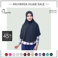 Jual Hijab Instan Bergo M Murah