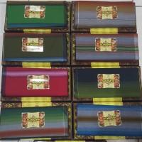 Jual Kualitas Premium Sarung Tenun Wadimor 3 dara | Tiga Dara Murah