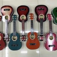 Jual Obral Gitar Ukulele Merk Shen Shen Murah Murah
