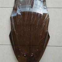 Jual Berkualitas Winsil Windshield Yamaha NMAX / Tameng Visor Penahan Angin Murah