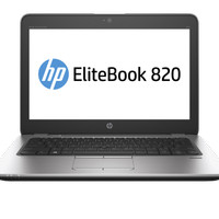 HP EliteBook 820 G4 Notebook PC (ENERGY STAR) ( 1PM82PA )