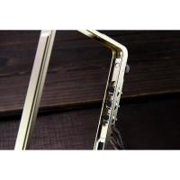Aluminium Bumper Case Arm Trigger for Xiaomi Mi Note